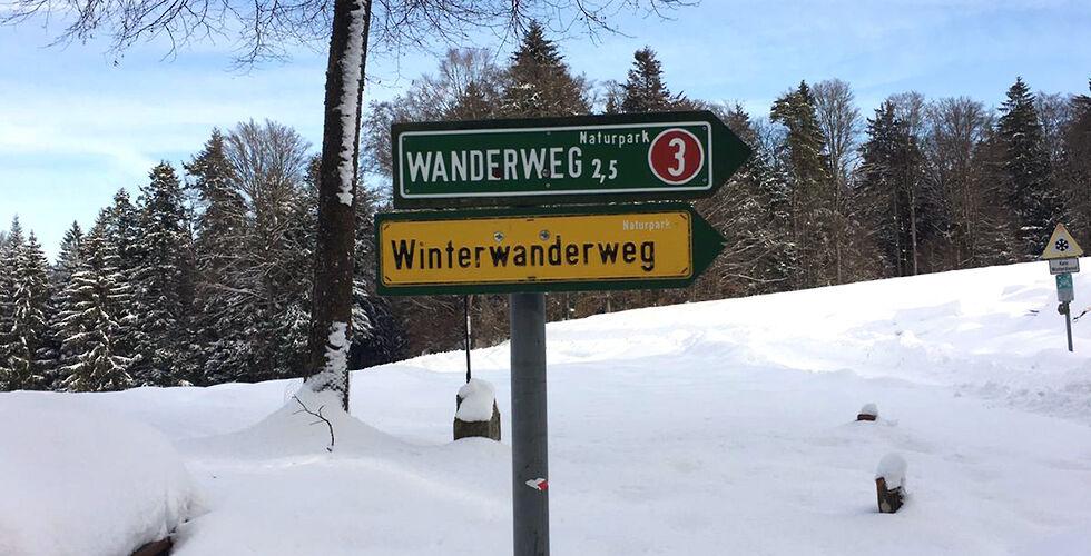 Ausflugstipps im Bayerischen Wald